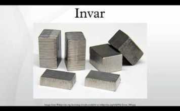 invar-metali