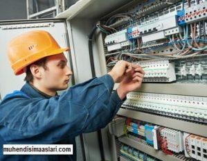 Elektrik mühendisleri maaşları