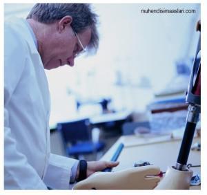 Biyomedikal Mühendisi Maaşları 2018