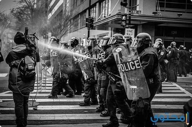 موضوع تعبير عن عيد الشرطة موقع محتوى