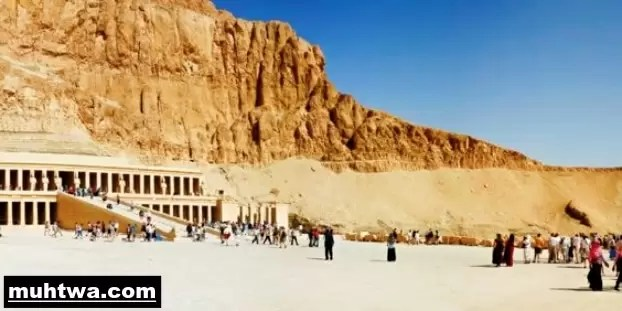 تعبير عن المدن السياحية في مصر 2019 موقع محتوى