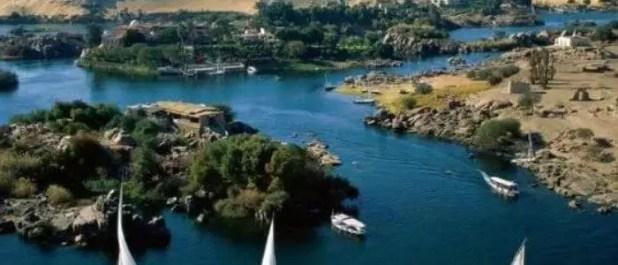نتيجة بحث الصور عن صور لنهر النيل