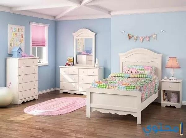 غرف نوم شباب بنات وأولاد حديثة موقع محتوى