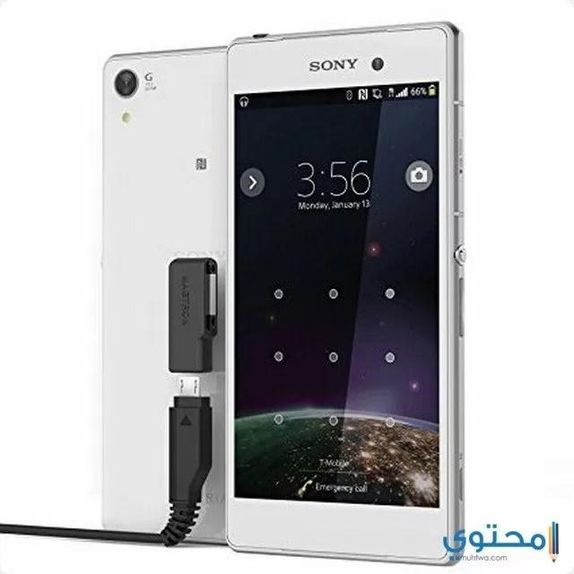 سعر ومواصفات هاتف Sony Xperia Z1 موقع محتوى