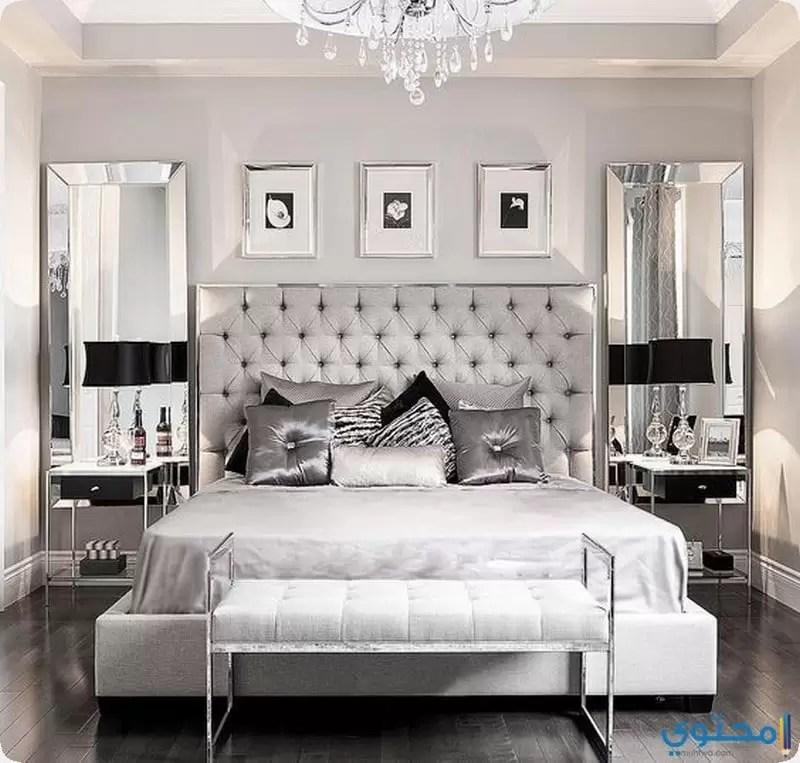 صور الوان غرف نوم جديدة مودرن 2020 موقع محتوى
