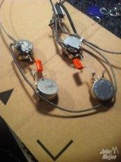 gibson wiring harness