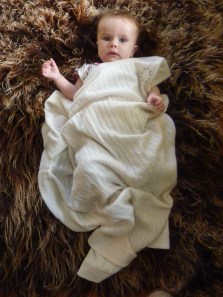Baby blanket 3
