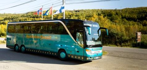Kukkolan bussit (Pykeija)