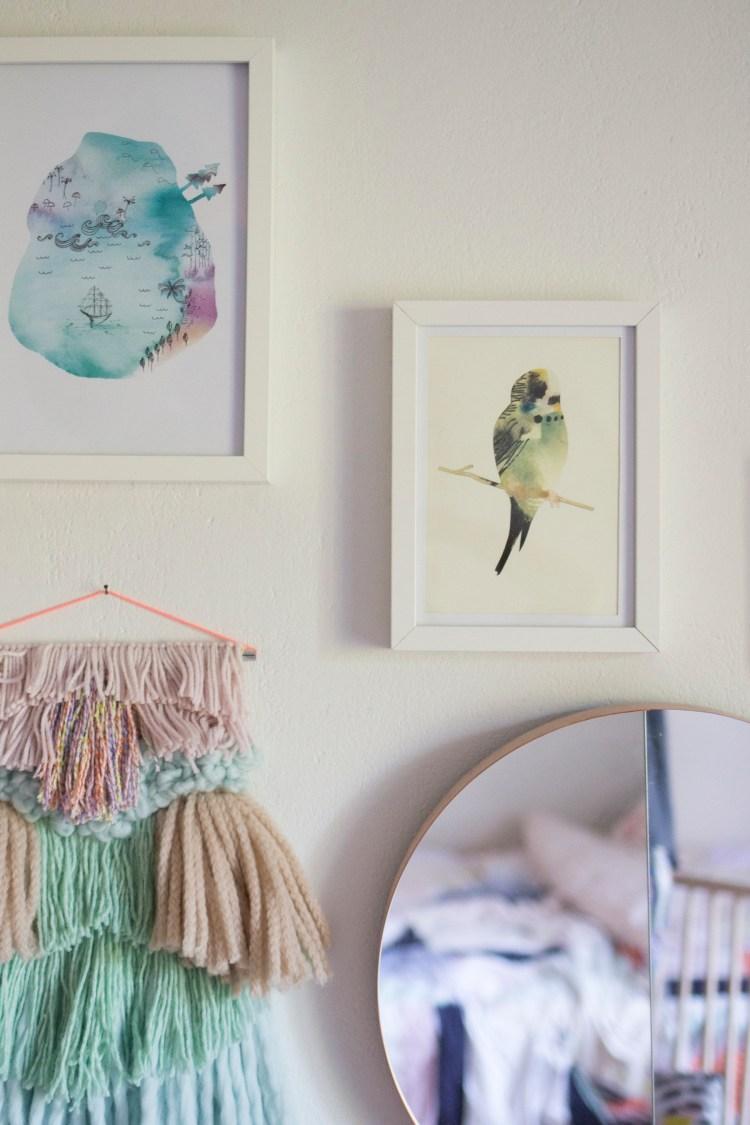 pastellia kotona / muita ihania