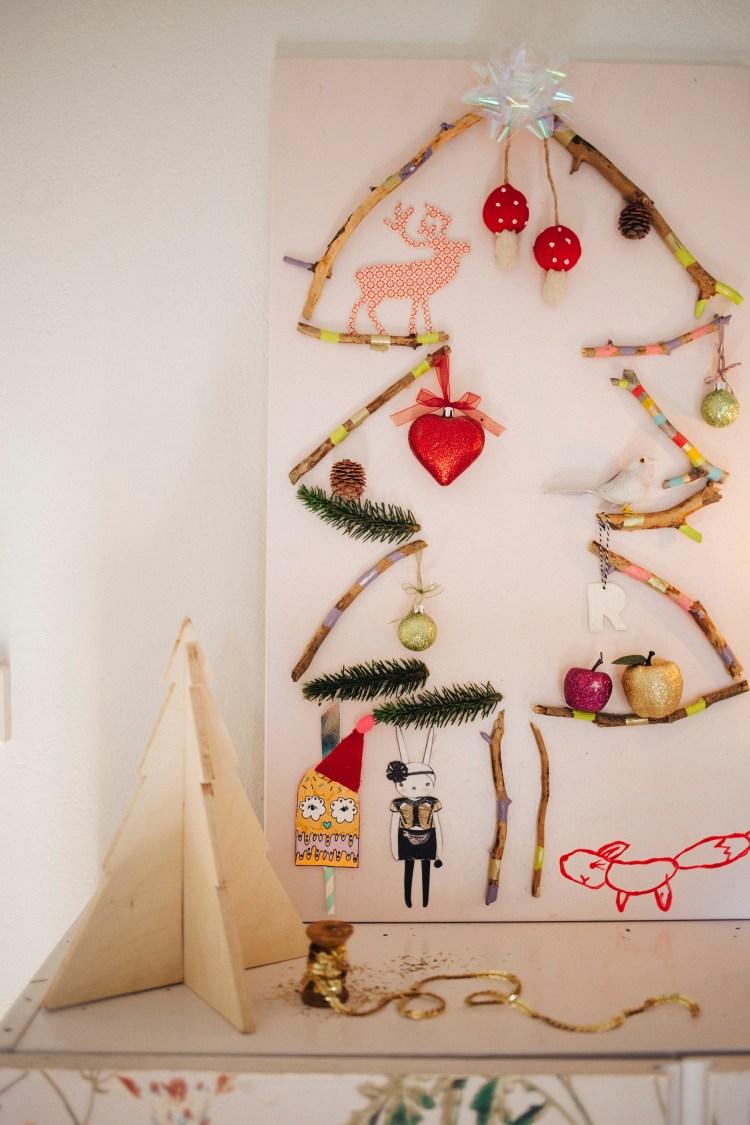 Joulutunnelmaa / joulukuusi / MUITA IHANIA