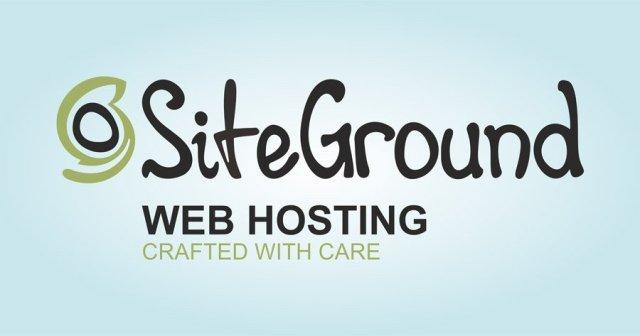 siteground web hosting company