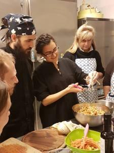 MujaVeg corso cucina veg 08 febbraio 2016 11