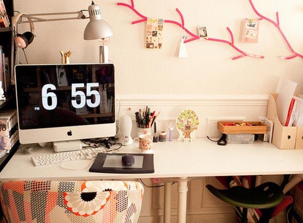 cute-office-room-decor1