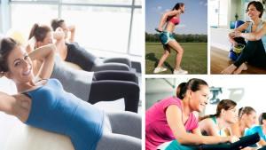 claves de ejercicio para un cuerpo fit