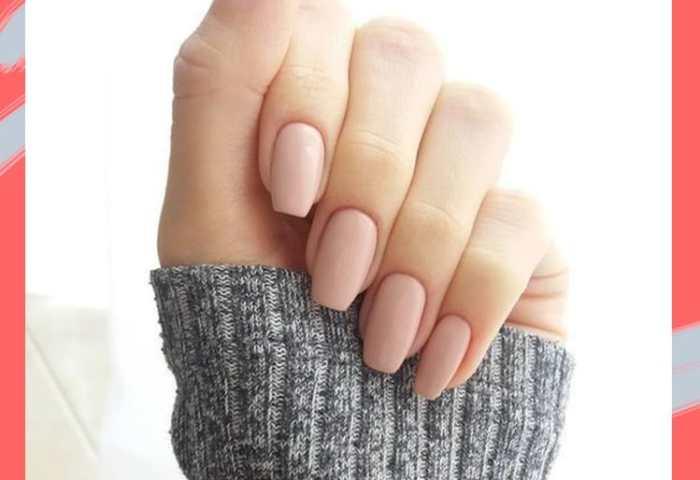 10 Diseños De Uñas Para Mujeres Elegantes Mujer De 10