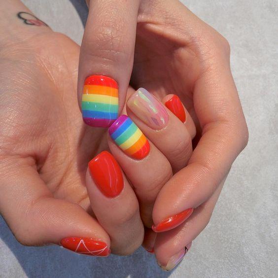 Colores De Uñas Para Esta Primavera Top Informate