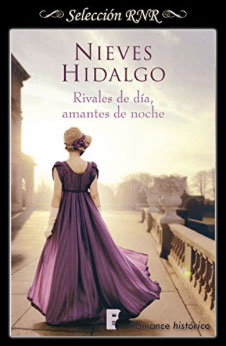 Rivales y amantes, Nieves Hidalgo