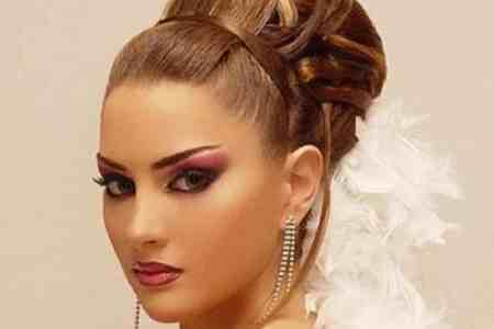 Peinados Elegantes Para Una Boda Peinados Elegantes Para Una Boda