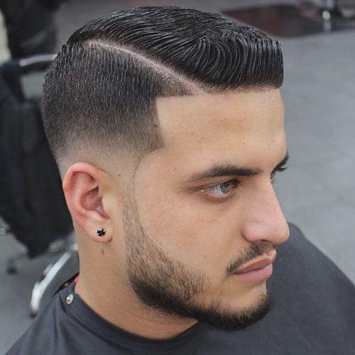 Cortes cabello para hombres jovenes