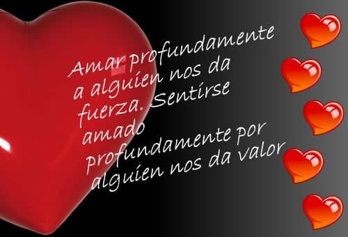 Resultado de imagen para imagenes frases san valentin