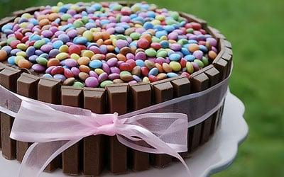 pastel-confites-para-niñas