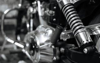 Cómo cambiar la batería de la moto