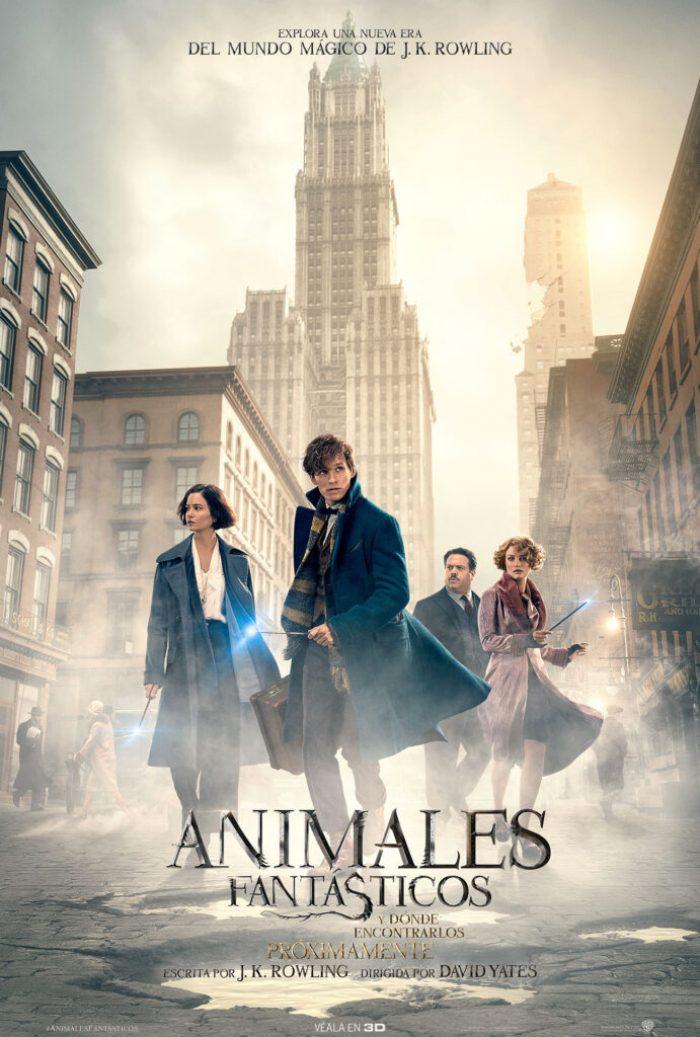 poster-fantastic-beast