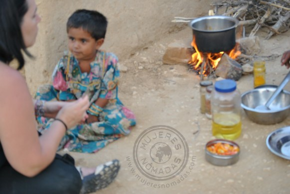Des, ierto de Jaisalmer, India