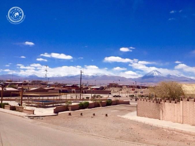 Vista de San Pedro