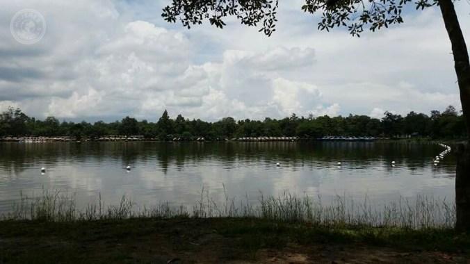 Lago Huay Tueng Tao