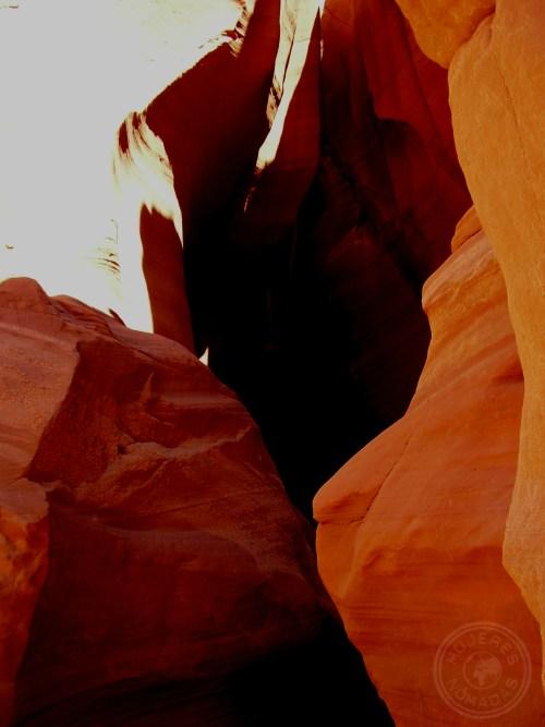 Antelope Canyon (Cañón del Antílope)
