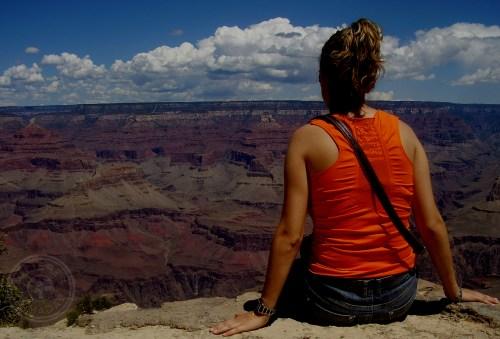Grand Canyon (Gran Cañón del Colorado)