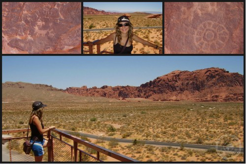 Nevada_Valley of Fire2