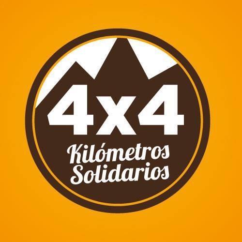 Proyecto Solidario. 4x4 Kilómetros Solidarios.
