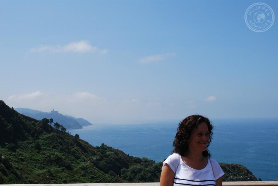 Costa de San Sebastián