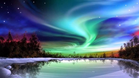 aurora boreal 5