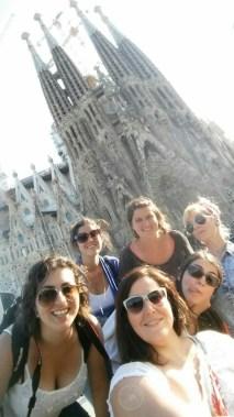 Mochitrip 3.0 Sagrada Família