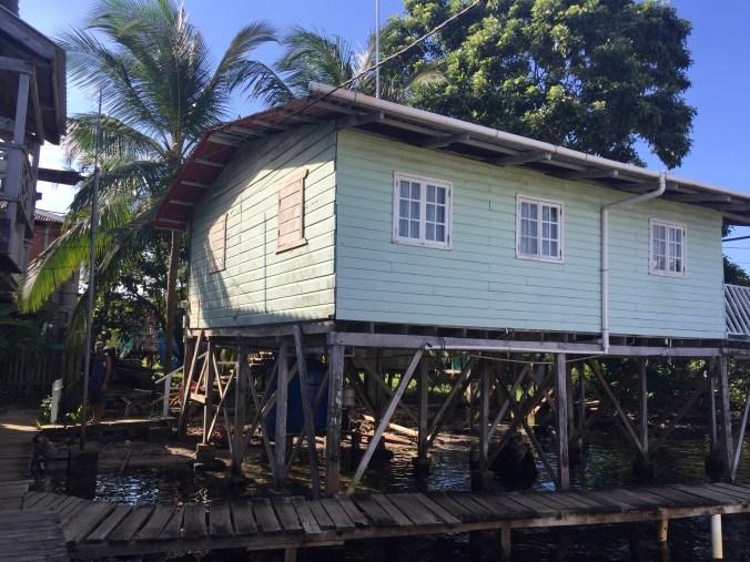 Casa Airbnb en Saigon