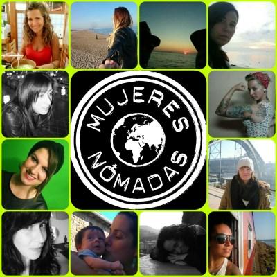 Grupo Mujeres Nómadas