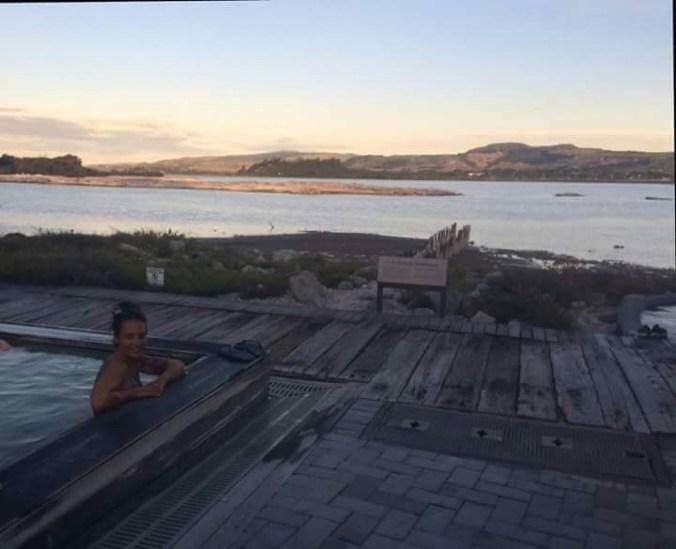 Relax en Polynesian Spa