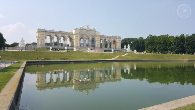 Glorieta del Palacio