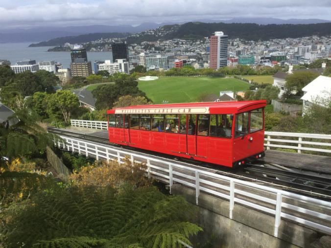 Imagen de Wellington