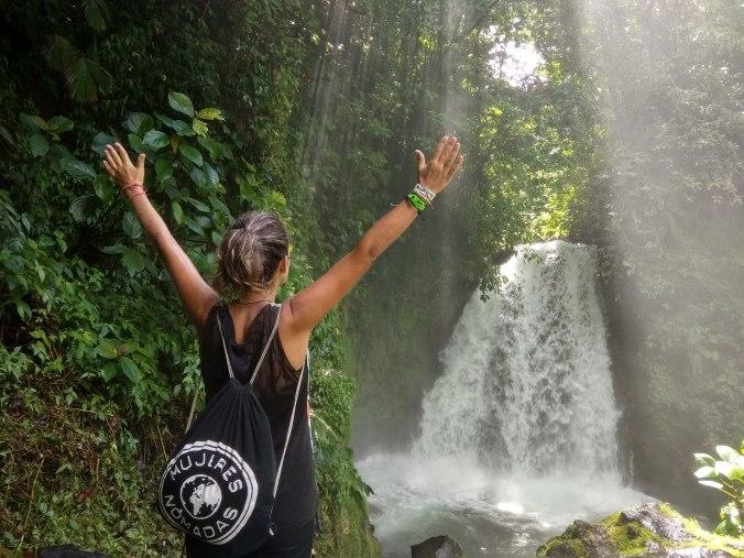 La Fortuna. Costa Rica.