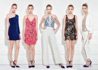 Ceilonia 2015 moda 2015 vestidos monos blusas 2015