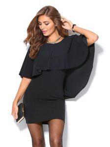 vestido-capa-de-punto-elastico-negro-negro