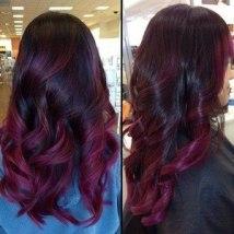 Cherry-bombré-el-nuevo-color-de-pelo-2016