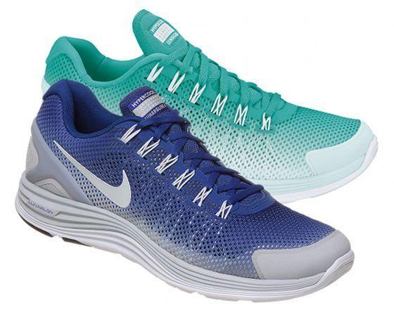 Opinión Nike Lunarglide 7 Breathe