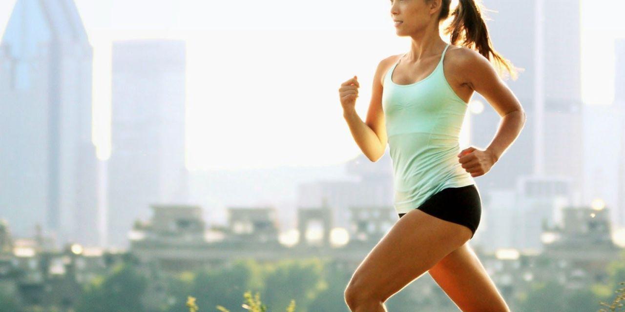 Empieza a correr, engánchate al running