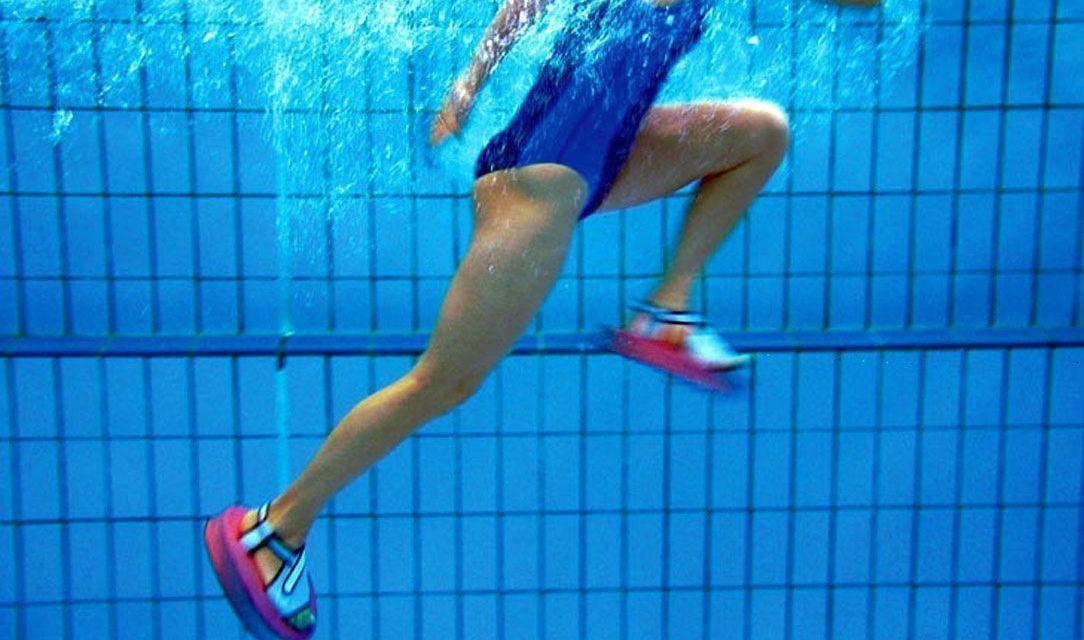 Cómo hacer Aquarunning