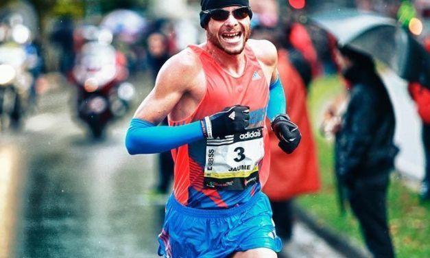 Entrevista a Jaume Leiva, campeón de España de Media Maratón.